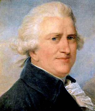 Rédacteur de la première constitution