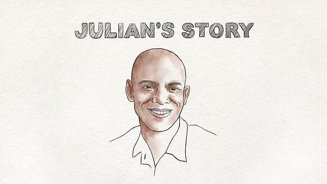 Julian's Story