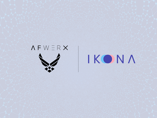 IKONA Wins Phase I SBIR from the United States Air Force