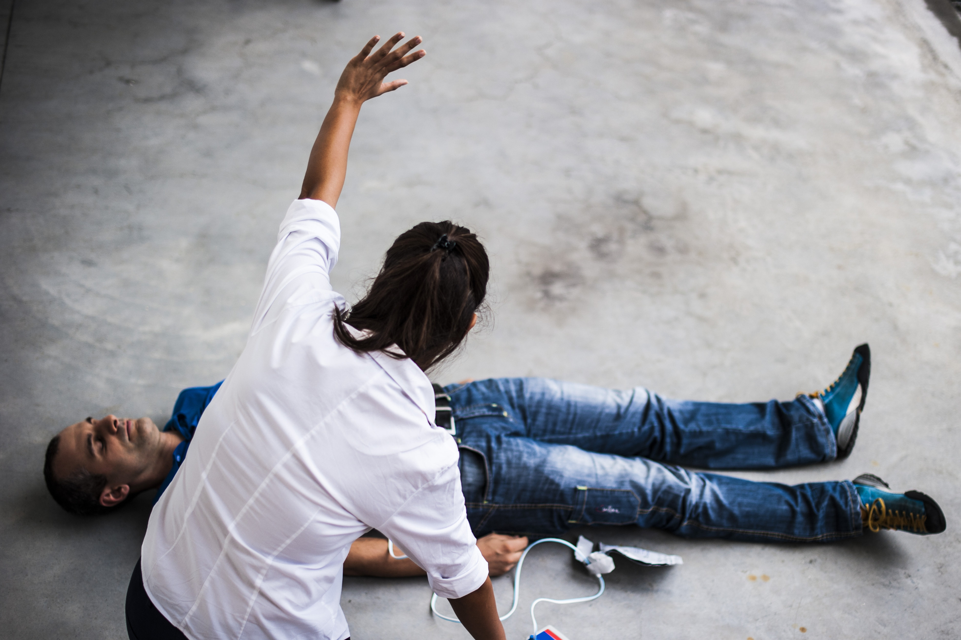 3-Day First Aid at Work Course