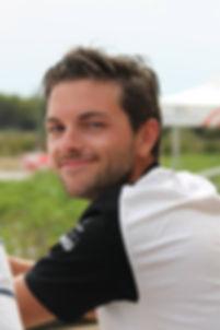 Musikkprodusent Christian Nilsen