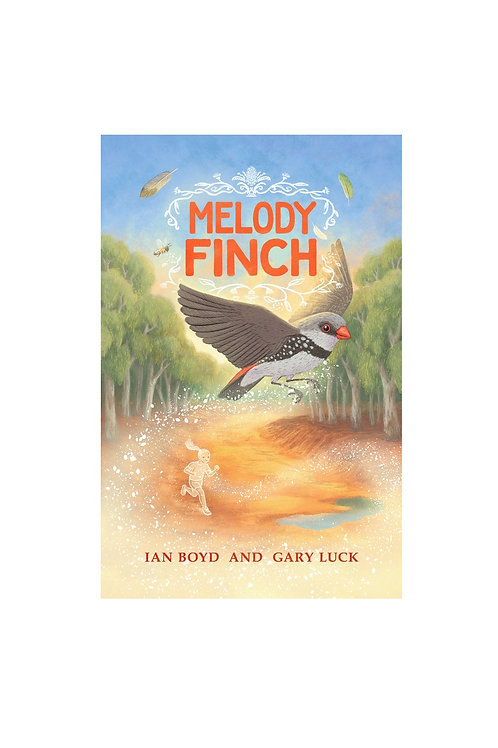 Melody Finch
