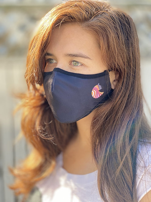 Face Mask (Non-Medical) - Adult Large