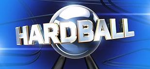 Hardball showlogo