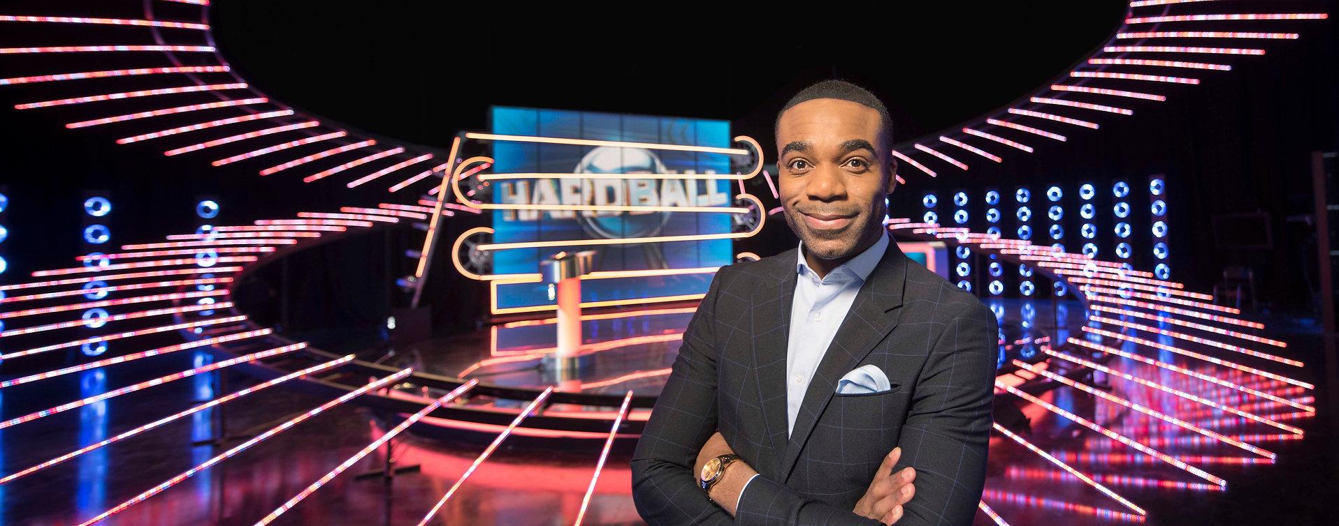 Hardball tv show