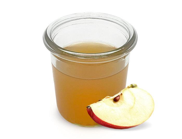 Apfelsaft Poly 1L