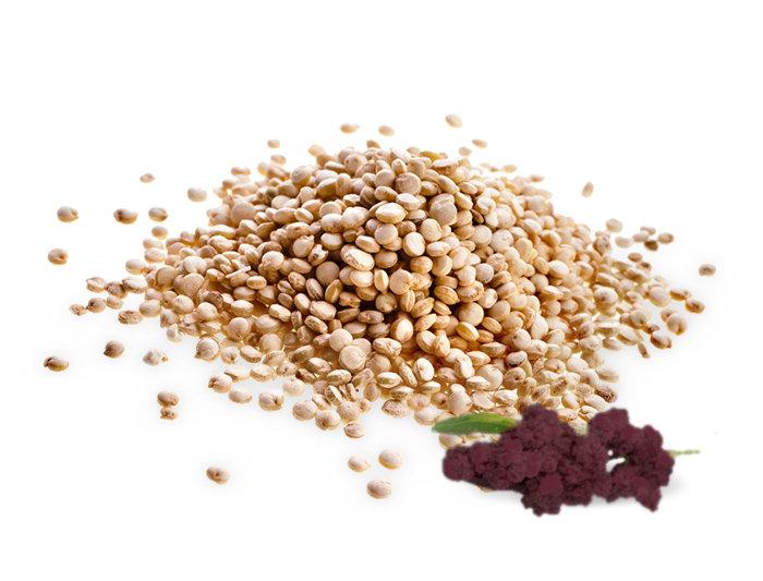 Quinoa Poly Bio 750g