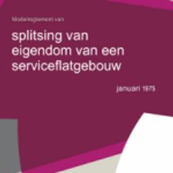 KNB-Modelreglement-splitsing-van-eigendom-van-een-serviceflatgebouw-1975-150x150