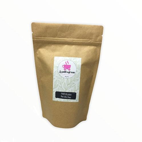 Thé blanc Bai Mu Dan   50 gr