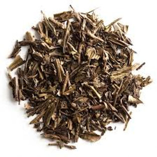 thé vert grillé du japon