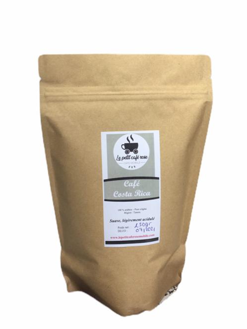 Café Costa Rica en grain ou moulu