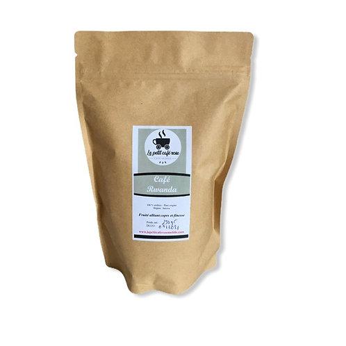 Café Rwanda grain ou moulu