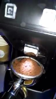 mouture café pour espresso