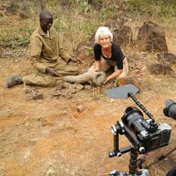 4. Lisa Hywood, Zimbabwe