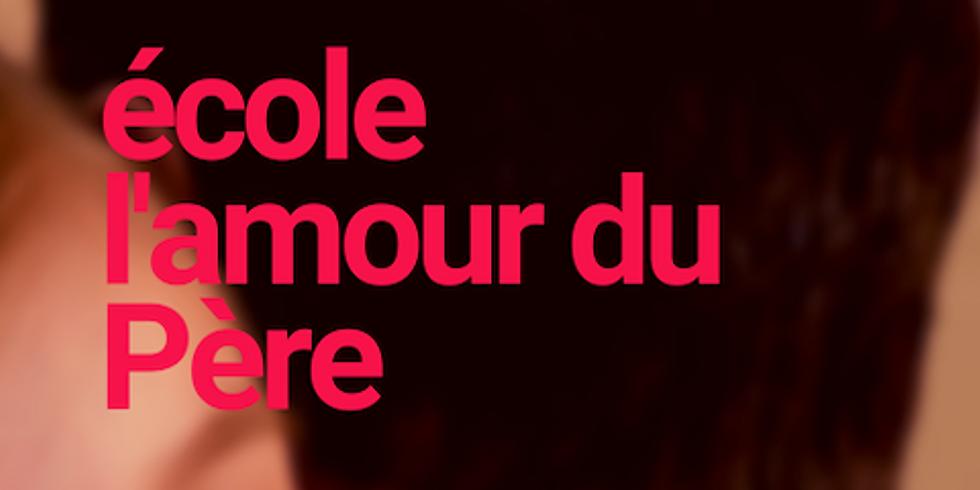 Ecole l'Amour du Père Cannes 2019