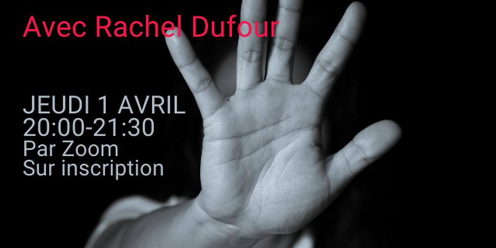 Le célibat et la sexualité sans taboo avec Rachel Dufour