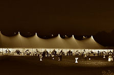 Newport Tent rental