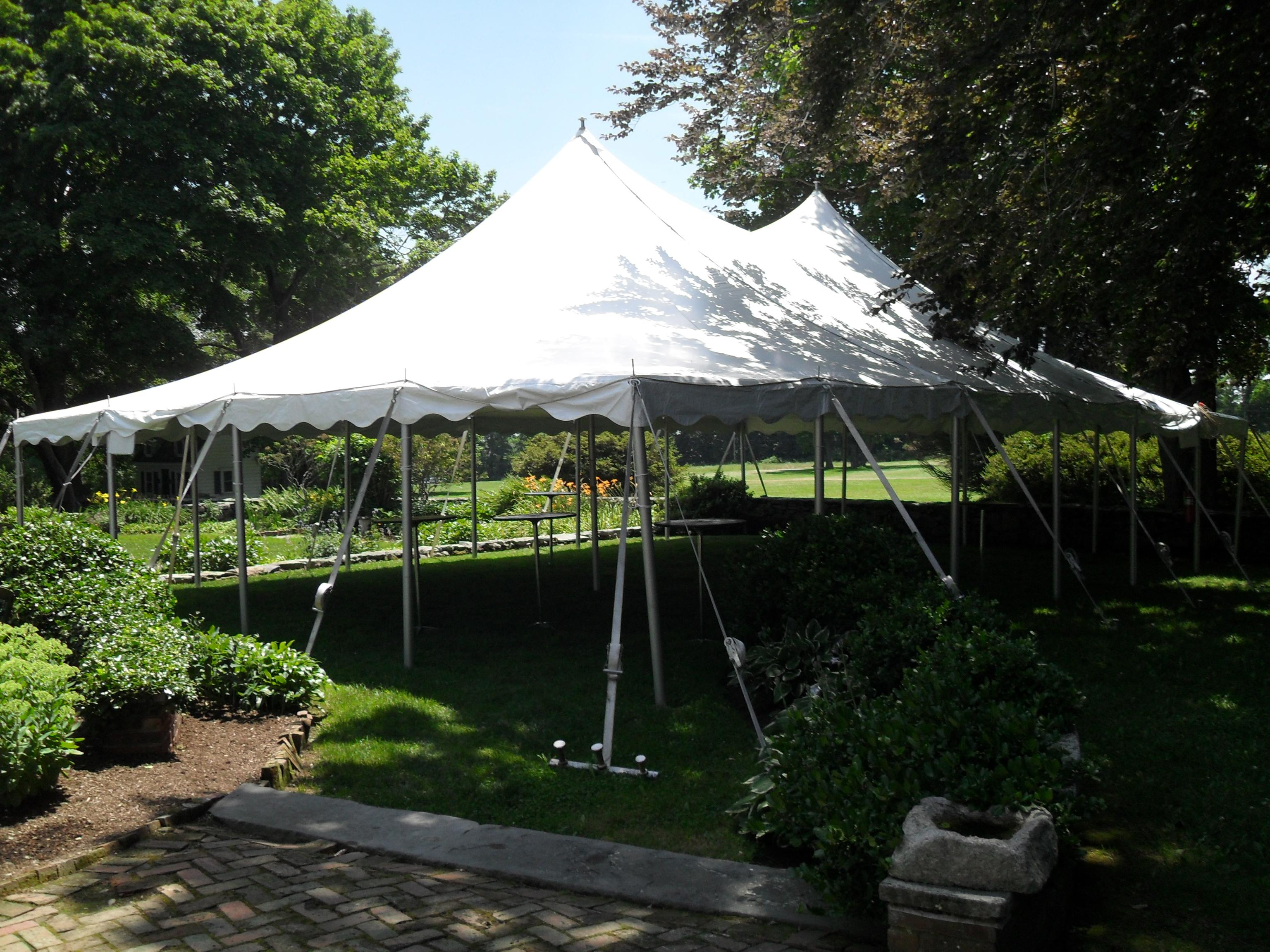 century tent