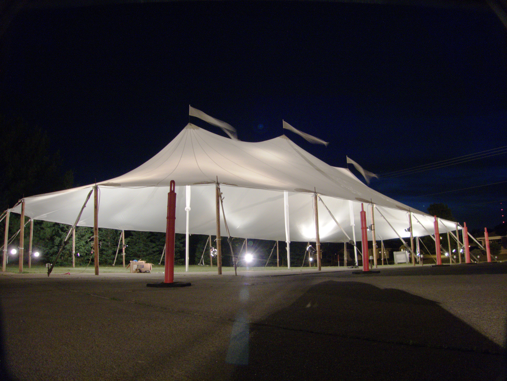Other Links   New England Tent