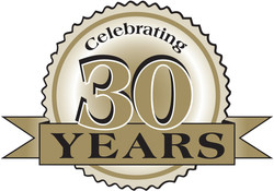 30th Anniversary Clip Art 16