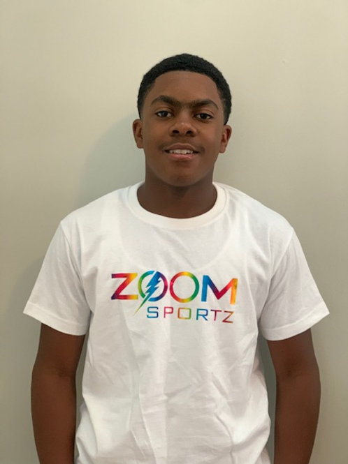 Zoom Sportz Reflect Shirts