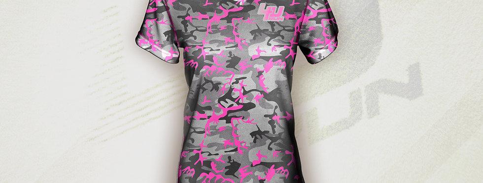 T-shirt TF100 -Kamo-