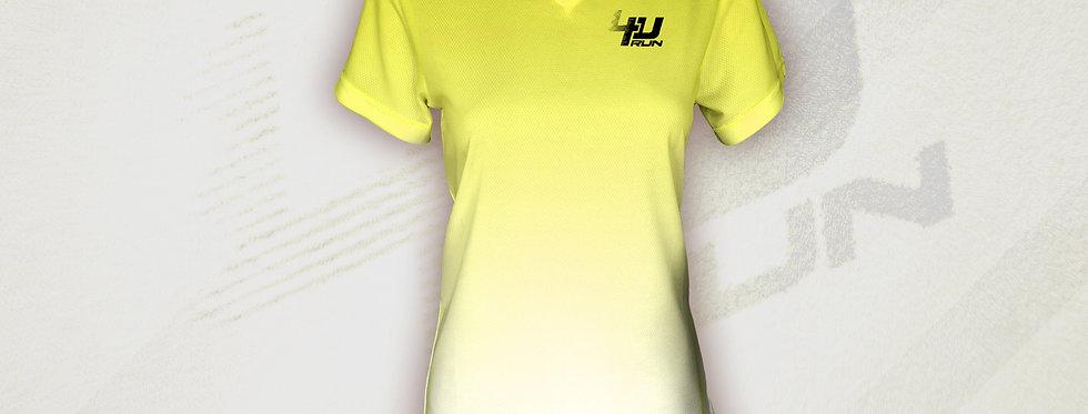 T-shirt femme TF100 -Gradient-