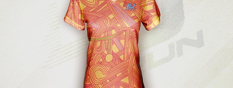 T-shirt TF100 -Taino-