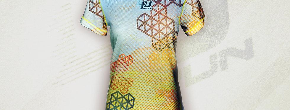 T-shirt TF100 -Hexa-