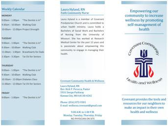 Covenant Community Health & Wellness