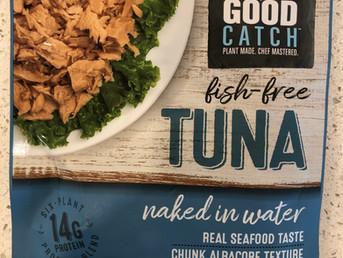 Wingman's Wonderful Toona Salad Recipe