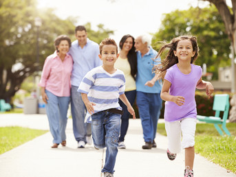 National Childhood Obesity Awareness Month: Healthy Living Tips