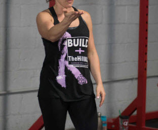 BUILD: Fitness for Cancer Survivors