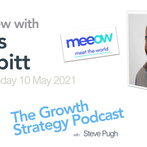 Interview with Chris Rabbitt from Meeow