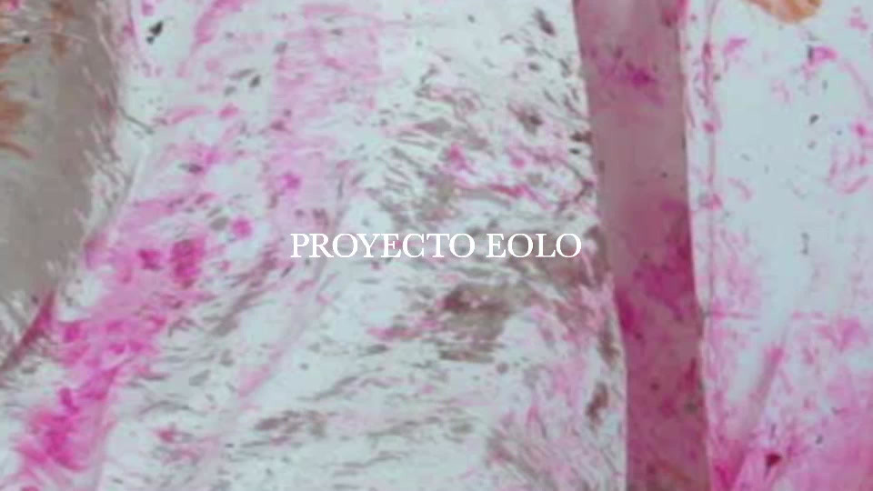 Proyecto Eolo teaser (2015).