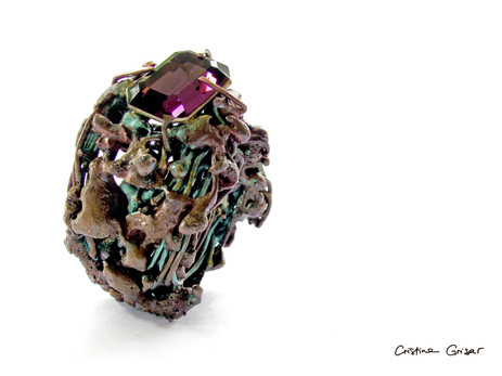 """Sueño Mineral"" (""Mineral Dream"")"