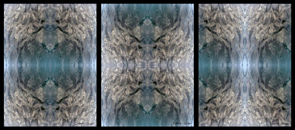 """Kaleidoscope 045 - El Nido"" (Vista de Serie)"