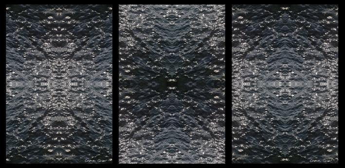 """Kaleidoscope 01 - Bali"" (Vista de Serie)"