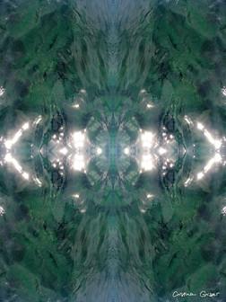"""""""Kaleidoscope 32.5 - El Nido"""""""