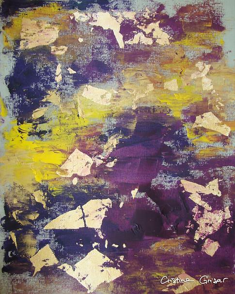 """""""Violet Sunset"""""""