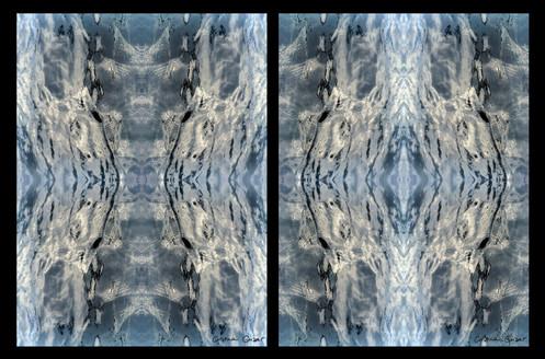 """Kaleidoscope 039 - El Nido"" (Vista de Serie)"