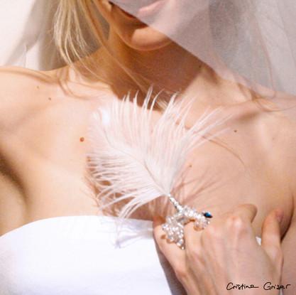 """""""Marabou Bride"""""""