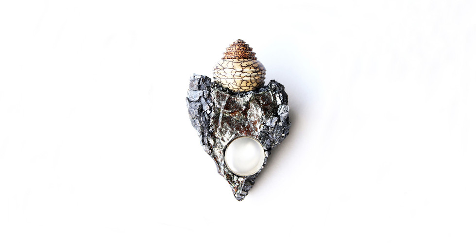 """""""Enigma"""" - Jewellery - Afterlife"""