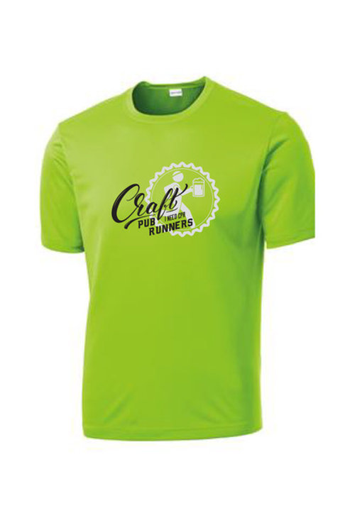 CPR Men's Running Shirt