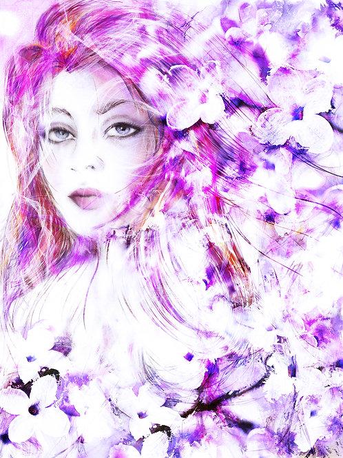 """""""Grace in Bloom"""""""