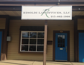 Risoldi Law Offices New Hope office