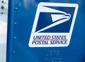 Veterans Should Back the Blue...Postal Worker Blue That Is.