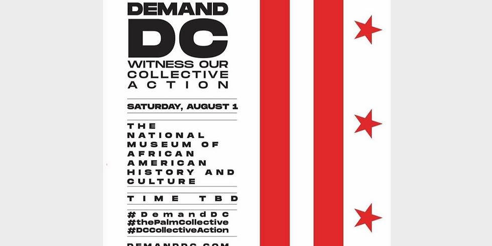 Demand DC