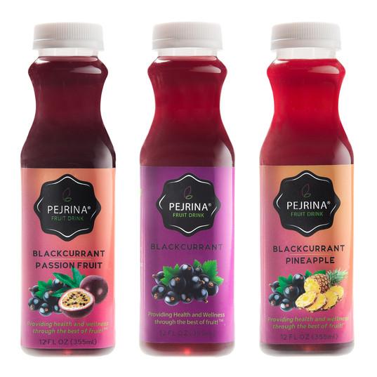 pejrina fruit drink