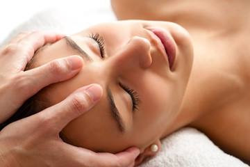 Marci French - Offering Massages